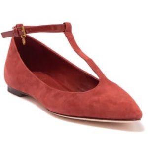 Tory Burch Ashton T-Strap Shoe
